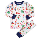 Baby Toddler Boy Gifts Holiday Loungewear