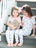 Somebunny Loves You Two-Piece Loungewear