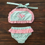 Girls Olivia Swimsuit