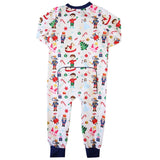 Baby toddler loungewear for Christmas gifts