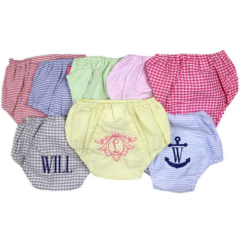 Summer Diaper Cover