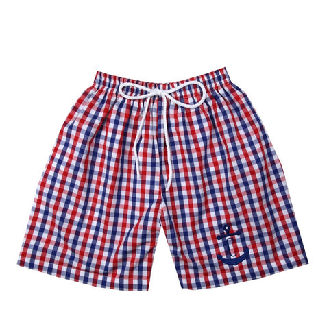 Austin Swim Trunks