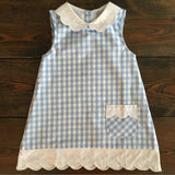 Girls Madison Dress