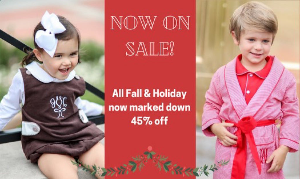 Check out all our latest looks for back-to-school!