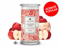 Orchard Apple Jewelry Candle - Ms Lilly's Closet