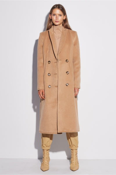 C/MEO Low Key Trench Coat