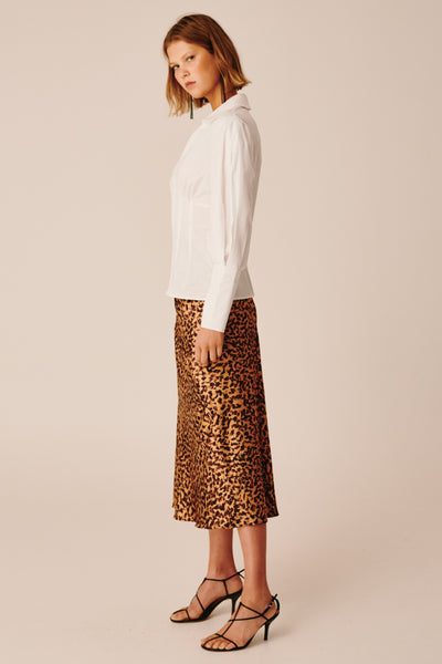 C/MEO Collective Polarised Skirt