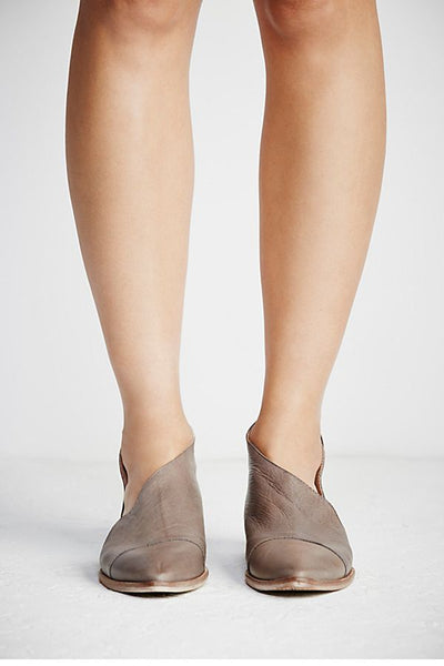 FREE PEOPLE Royal Flat in Grey