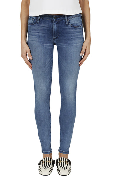 BLACK ORCHID Jude Mid Rise Super Skinny in Stand By Me