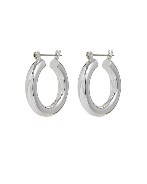 beauty + grace Baby Amalfi Tube Hoops