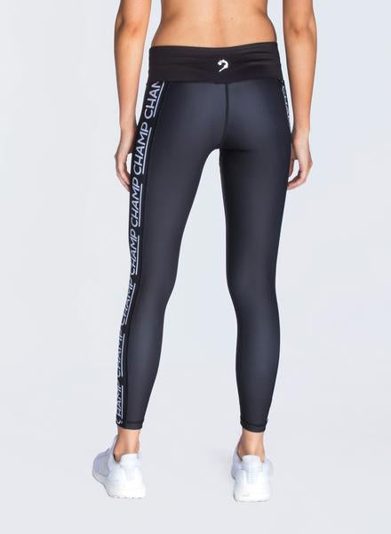 CHRLDR Champ Side Panel Leggings