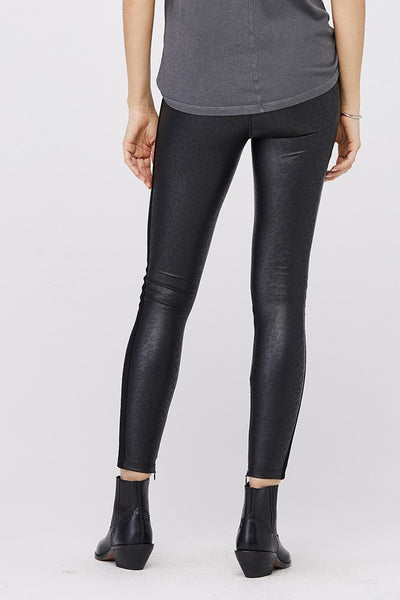 DAVID LERNER Stella Track Stripe Legging