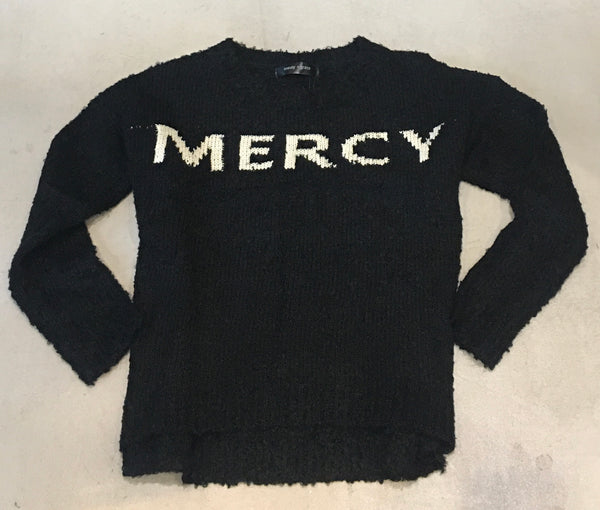 beauty + grace MERCY Sweater
