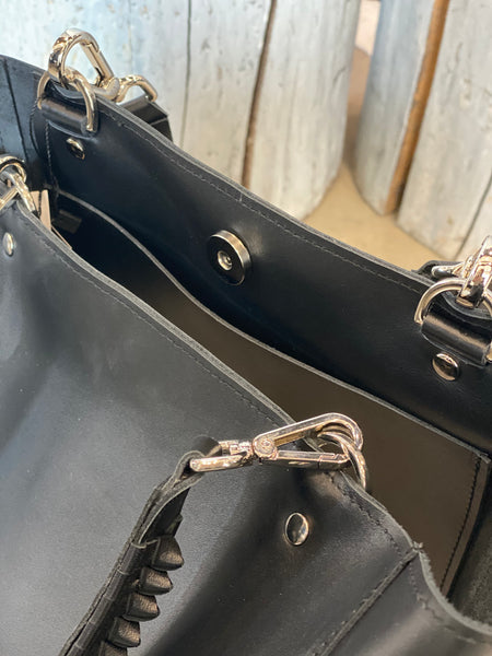 beauty + grace Travel Tote