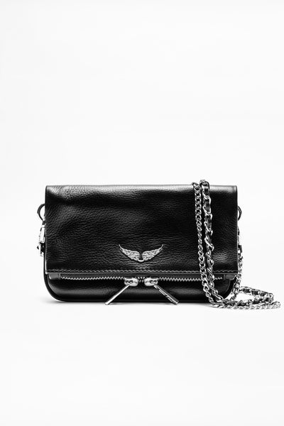 ZADIG & VOLTAIRE Rock Nano Bag
