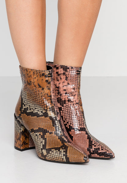 ZADIG & VOLTAIRE Glimmer Wild Ankle Boot
