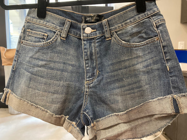 beauty + grace Denim Jean Shorts