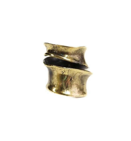 CHANOUR Jewelry Bronze Ring