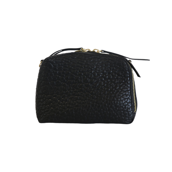 VASH Izar Black Box Bag