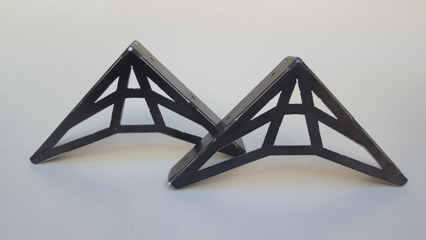 Decorative Corner Brackets