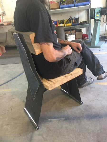 Scoop Chair
