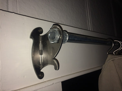 Curtain Hanger Bracket