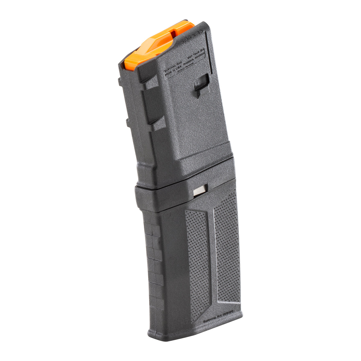 Got Your Six™ AR15 Survival Magazine