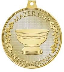 Costa Rica Meadery Wins Gold Medal at Mazer Cup International 2019