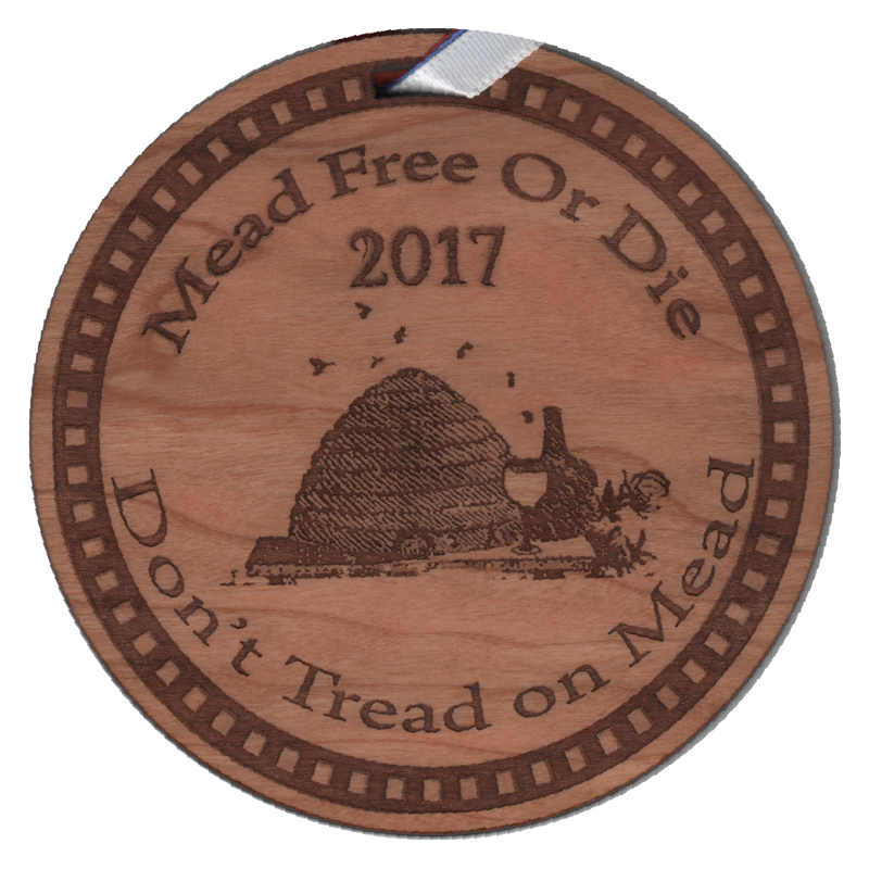 Costa Rica Meadery Wins Silver Medal at 2017 Mead Free or Die Mead Competition