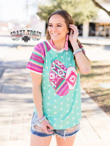 Crazy-Train-Egg-Tee|AllThatSparklesBoutique
