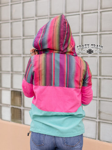 Crazy-Train-serape-jacket | All that Sparkles Boutique