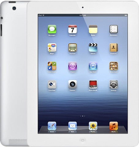 APPLE IPAD 3 64GB WIFI & CELLULAR (B GRADE)