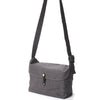 Simple Waxed Single Shoulder Camera  Bag CB015 - icambag