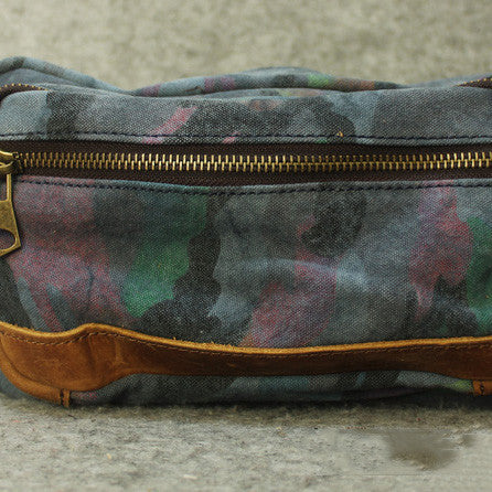 Stylish Simple Sports Waist Pack 00179 - icambag