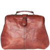 Vintage Top Grain Leather Handbag, Handmade Shoulder Bag, Crossbody bag GZS317