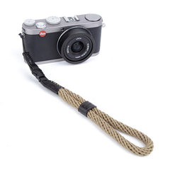 Fashion DSLR Cotton Camera Wrist Strap For Camera WS023 - icambag