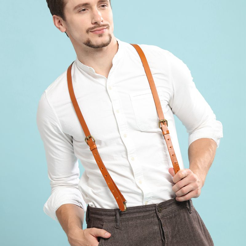 Personalized Gifts For Men Suspender Groomsmen Suspenders Mens Braces For Grooms Suspenders Wedding Suspenders - icambag