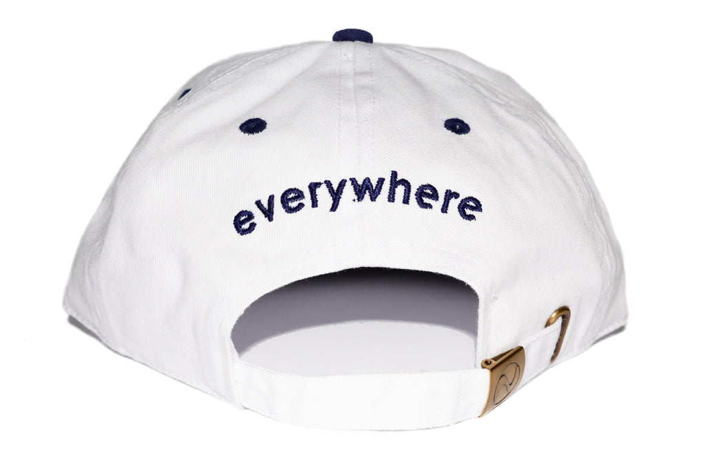 EVERYWHERE CAP