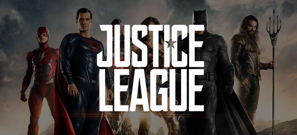 JUSTICE LEAGUE MERCH Fashion, Accessories Or Gifts Collection | Keyomi-Sook