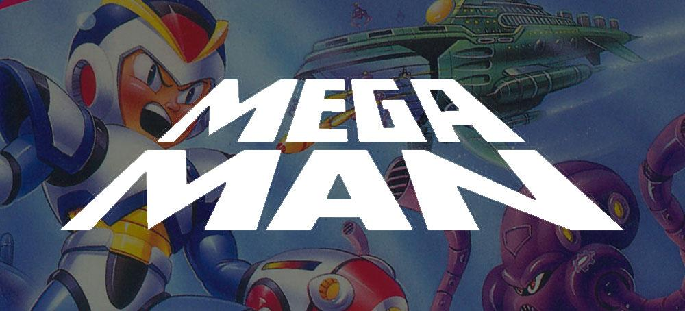 MEGA MAN MERCH POP CULTURE APPAREL & ACCESSORIES | Keyomi-Sook