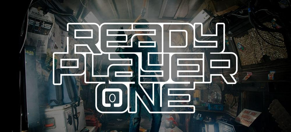 READY PLAYER ONE MERCH POP CULTURE APPAREL & ACCESSORIES | Keyomi-Sook