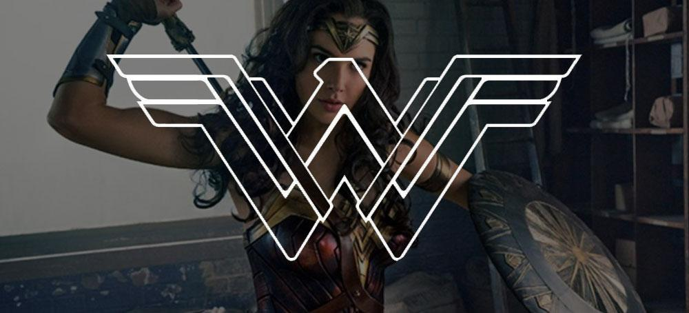 Wonder Woman MERCH COLLECTION