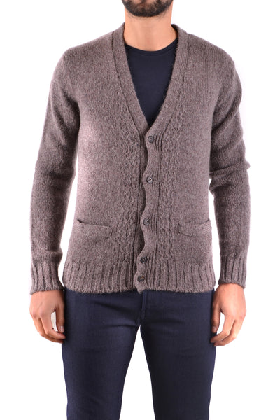 Cardigan Marc Jacobs-root - Men - Apparel - Sweaters - Cardigans-Product Details Terms: New With LabelClothing Type: Sweater And CardiganMain Color: TurtledoveSeason: Fall / WinterMade In: ItalyGender: ManSize: IntComposition: Wool 42%, Mohair 41%, Polyamide 17%Year: 2017-Keyomi-Sook