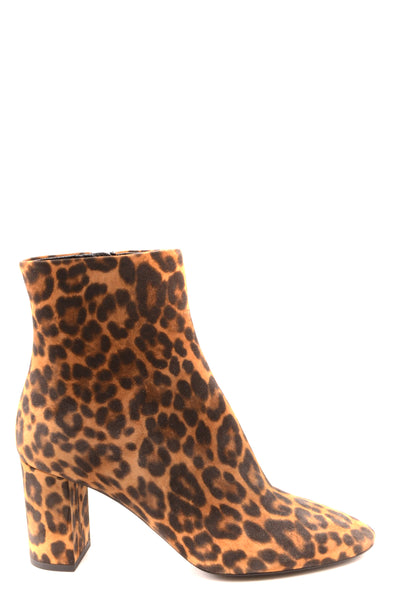 Shoes Saint Laurent-Women's Fashion - Women's Shoes - Women's Boots-35-Product Details Terms: New With LabelMain Color: MulticolorType Of Accessory: BootsSeason: Fall / WinterMade In: ItalyGender: WomanHeel'S Height: 7Size: EuComposition: Chamois 100%Year: 2019Manufacturer Part Number: 586501 1Fl00 2198-Keyomi-Sook