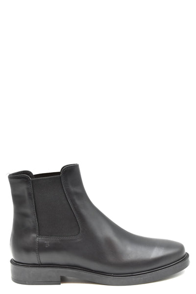 Shoes Tod'S-Women's Fashion - Women's Shoes - Women's Boots-39.5-Product Details Terms: New With LabelMain Color: BlackType Of Accessory: BootsSeason: Fall / WinterMade In: ItalyGender: WomanSize: EuComposition: Leather 100%Year: 2019Manufacturer Part Number: Xxw0Zp0V830Gocb999-Keyomi-Sook