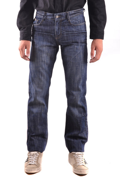 Jeans Richmond-root - Men - Apparel - Denim - Jeans-Product Details Terms: New With LabelClothing Type: JeansMain Color: BlueSeason: Spring / SummerMade In: ItalyGender: ManSize: UsComposition: Cotton 100%Year: 2017-Keyomi-Sook