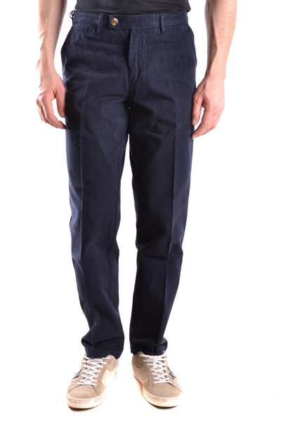 Trousers Tommy Hilfiger Denim-root - Men - Apparel - Pants - Trousers-31-Product Details Year: 2017Composition: Cotton 100%Size: UsGender: ManMade In: RomaniaSeason: Fall / WinterMain Color: BlueClothing Type: TrousersTerms: New With Label-Keyomi-Sook