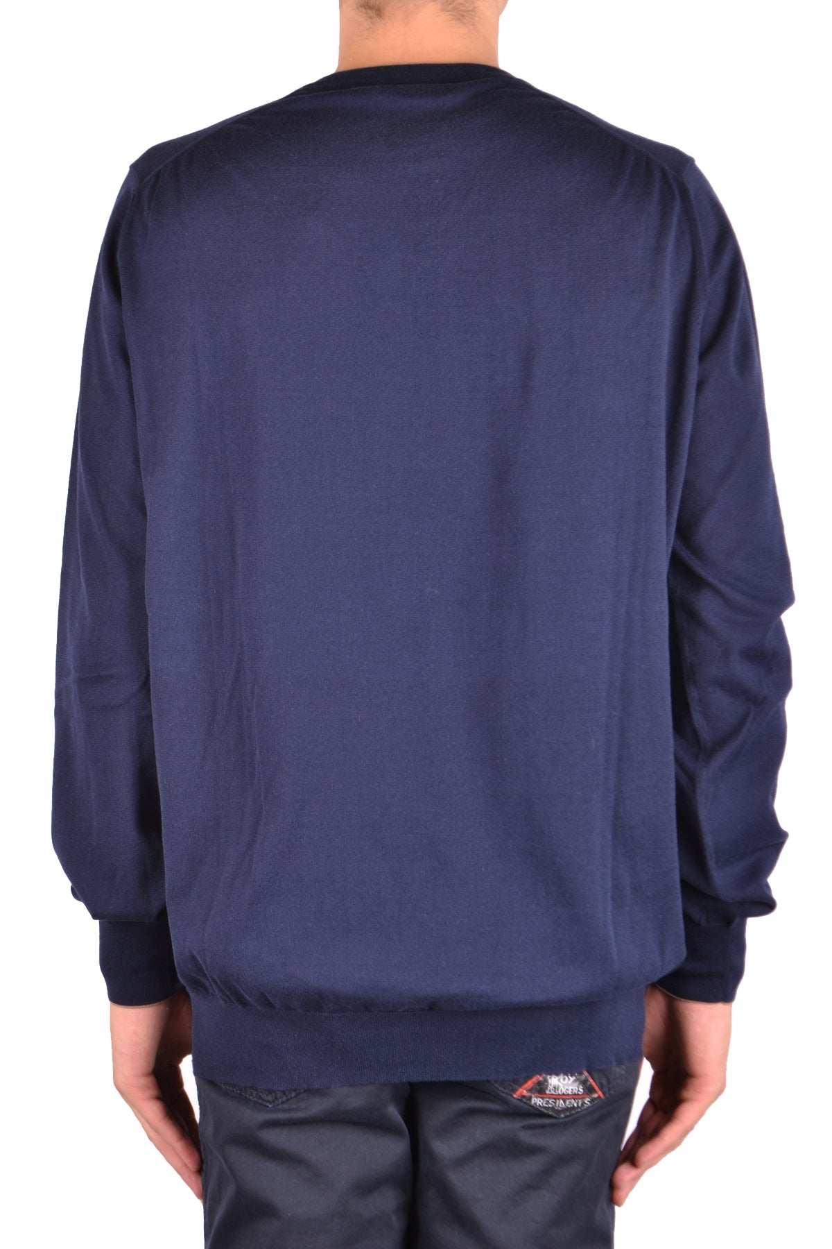Sweater Brunello Cucinelli-Sweater - MAN-Product Details Terms: New With LabelYear: 2018Main Color: BlueGender: ManMade In: ItalyManufacturer Part Number: M2900162Size: ItSeason: Spring / SummerClothing Type: Sweater Composition: Cotton 100%-Keyomi-Sook