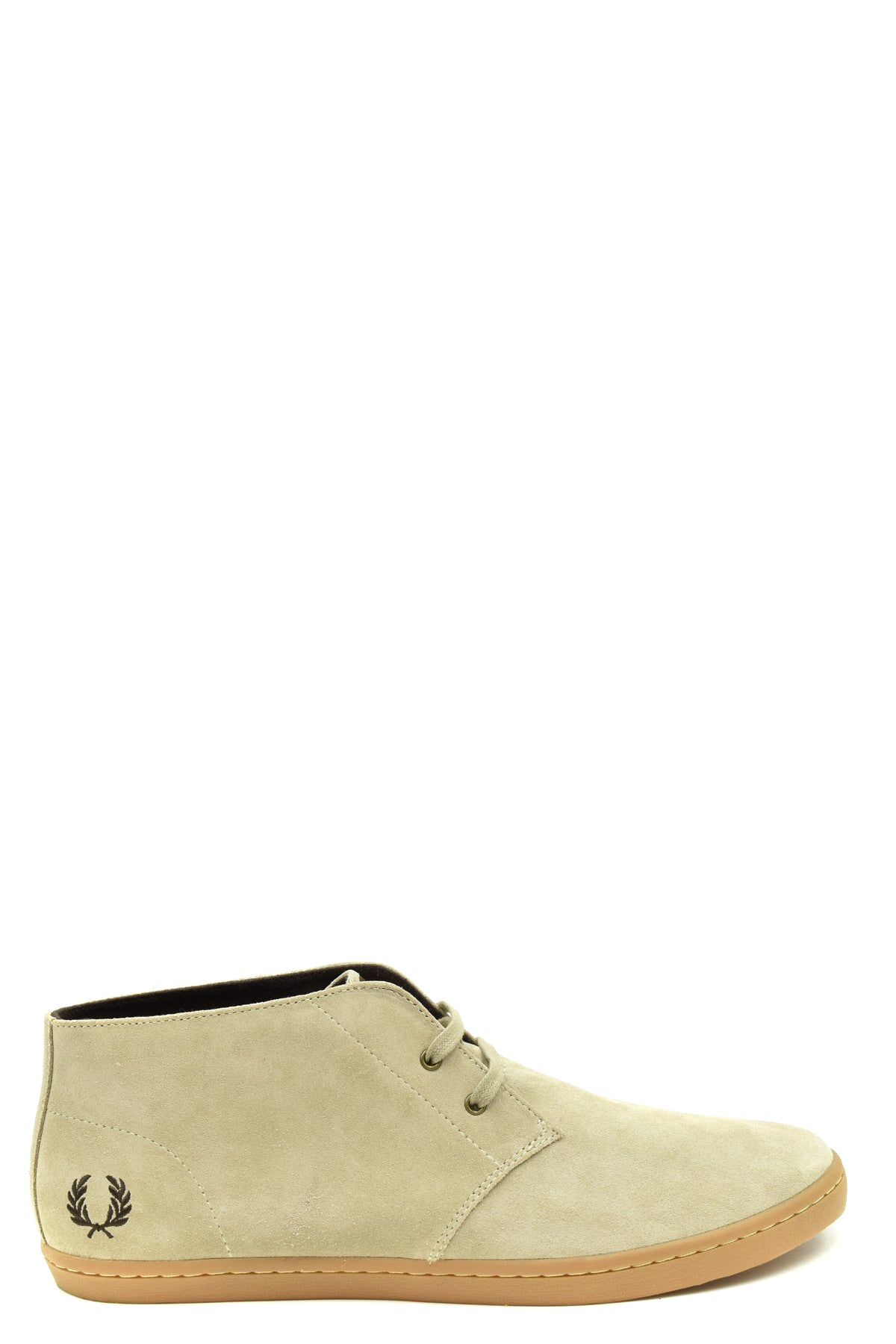 Shoes Fred Perry-Men's Fashion - Men's Shoes - Men's Boots-6-Product Details Terms: New With LabelMain Color: BeigeType Of Accessory: BootsSeason: Fall / WinterMade In: VietnamGender: ManSize: UkComposition: Chamois 100%Year: 2019Manufacturer Part Number: B7400-Keyomi-Sook