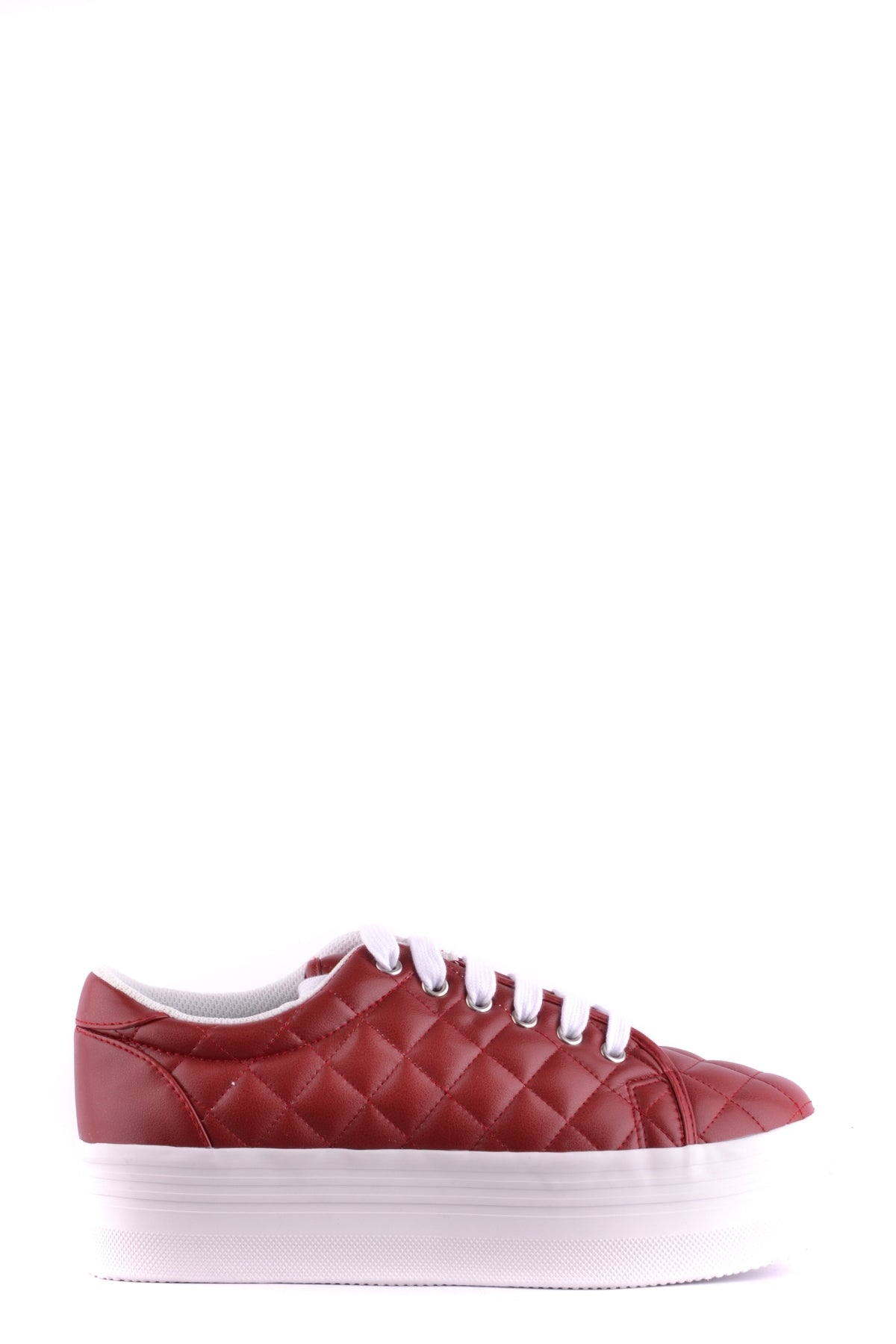 Shoes Jc Play By Jeffrey Campbell-Sneakers - WOMAN-39-Product Details Type Of Accessory: ShoesTerms: New With LabelYear: 2017Main Color: BurgundySeason: Spring / SummerMade In: VietnamSize: EuGender: WomanComposition: Polyamide 100%-Keyomi-Sook